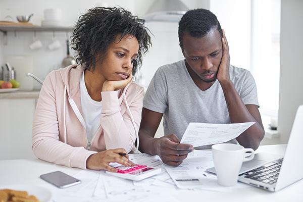 ThuthukaSA stressed finances